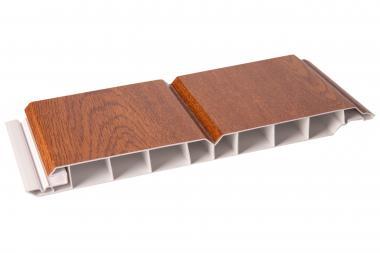 Paneele Wand- und Decke 17/200mm golden oak