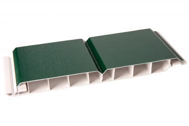 Paneele Wand- und Decke 17/200mm moosgrün