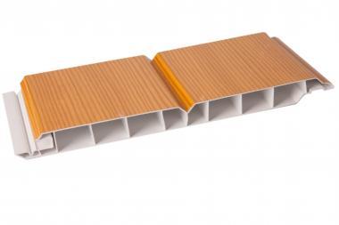 Paneele Wand- und Decke 17/200mm oregon III