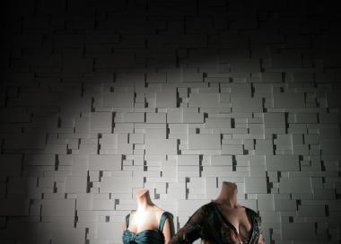 Wandverkleidung Gran Geometrico