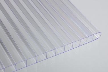 Stegdoppelplatte -GUT & GÜNSTIG 10mm