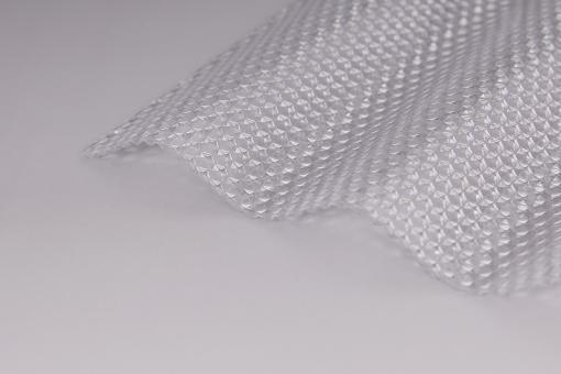 Lichtplatte Poycarbonat 2,8mm klar wabe hagelsicher