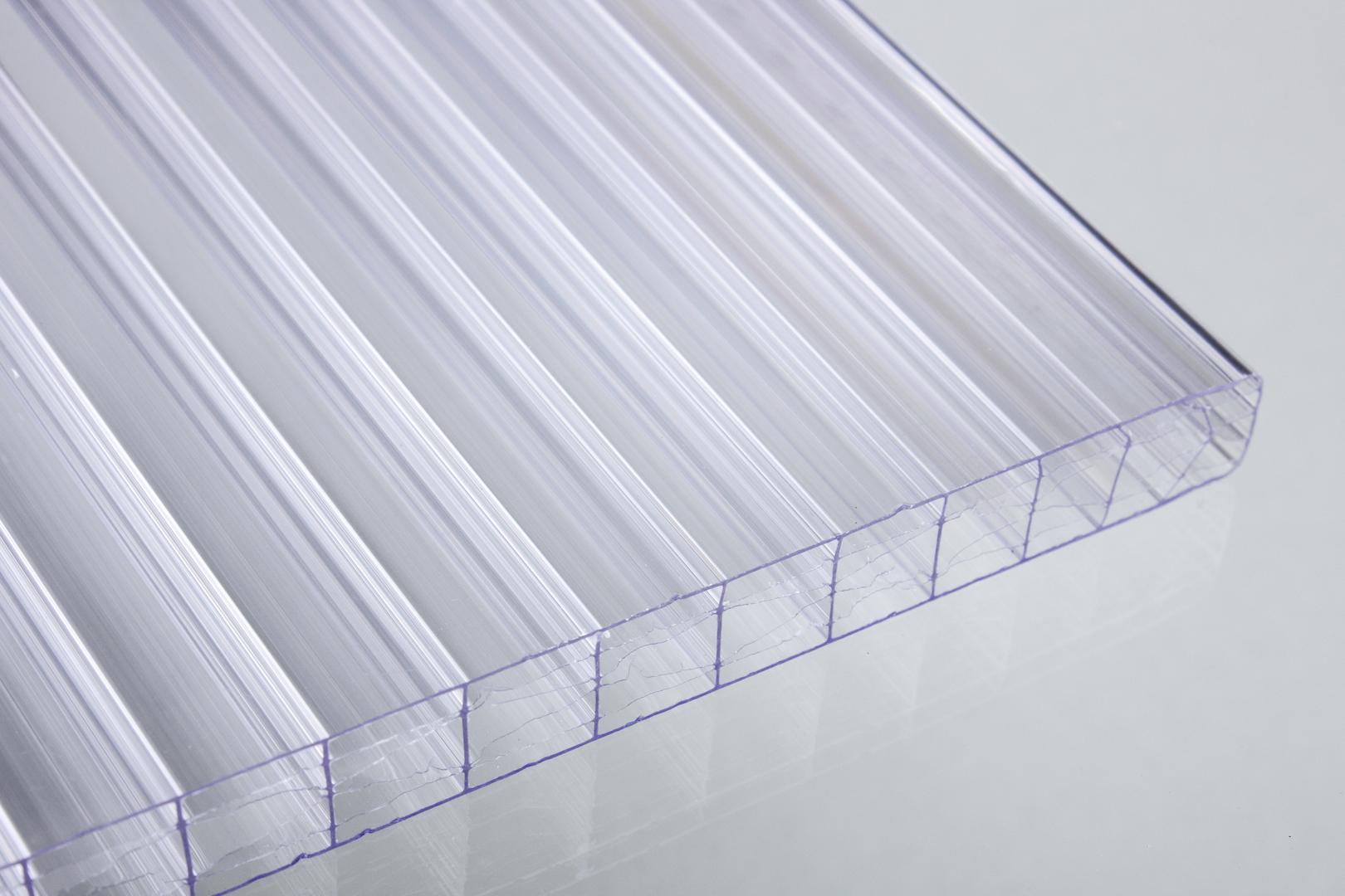 Stegplatten 16mm x-tra stark-Verkaufsschlager