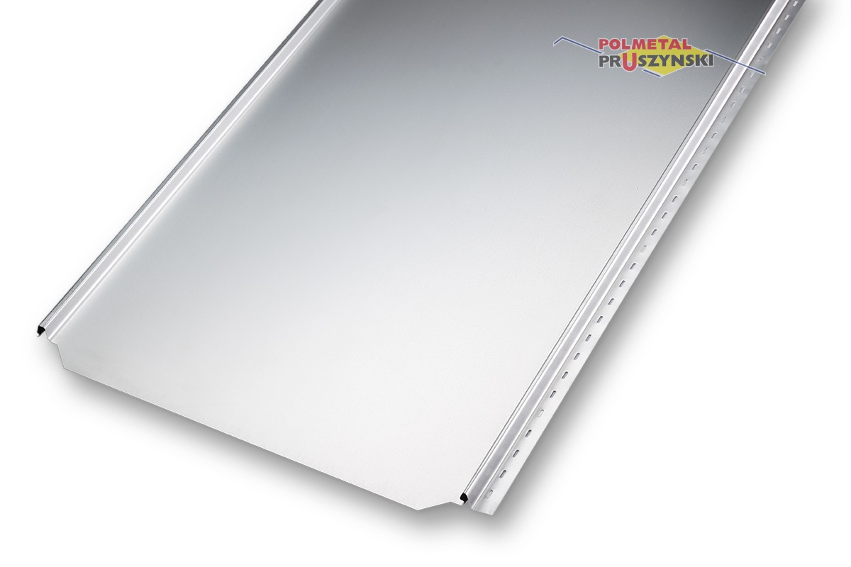 Stehfalzbleche PD-510-N 0,5mm Stärke
